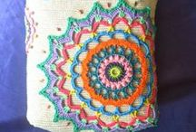 crochet / by Catherine Tachot