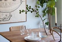 Dining Room / by Lauren Edson