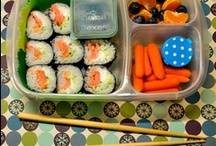 Easy Lunchboxes / Easy Lunchboxes Favorites / by Renee Martin