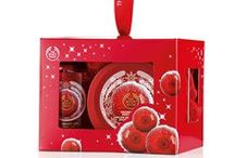 Give Joy: Her / It's the season of giving. Gift-giving, that is. Whether you're stuffing stocking or treating yourself, we've got you covered for every person on your list.  She loves to feel pampered, especially when the pampering products contain Community Fair Trade ingredients. / by The Body Shop CA