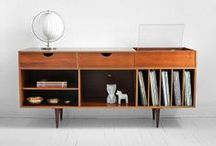 Furniture / by Beatriz Alayón