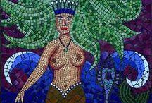 Mermaids / by BaronessBarb VonBernewitz