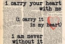 Heart Melts / by Alishalynn_