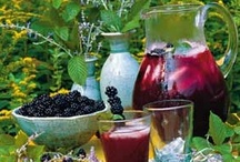 Recipes - BEVERAGE (Alcoholic & Non) / by Edith Hightower