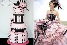 Cakes... / by Yerusska Nava