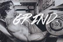 I Workoutttt / by Katy Griffin