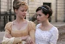 I Just Can't Help Myself, I'm an Austen-aholic / by Halla Blair