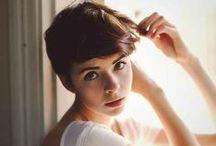 hairs / by Sophia Reinhardt