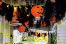 halloween / by Leigh Miller
