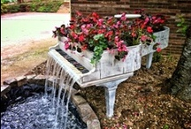 Garden Ideas / by Terri Ecker