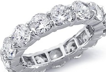 Ooo Shiny Sparkly YAY / Jewelry.  Awwww yeah. / by Robin Allison