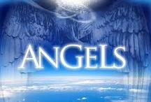 † Angelic †  / by DeAnn Madden