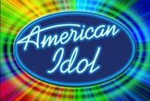 American Idol! / by DeAnn Madden
