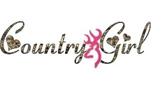 Country Girl / by Bailey Guggenmos