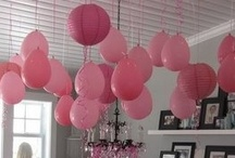 Party Ideas / by CouponW.A.H.M
