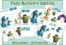 Freebies / by CouponW.A.H.M