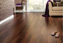 Floor It!!! / Flooring, carpeting, rugs...all the floor decor is here. / by Robin Allison