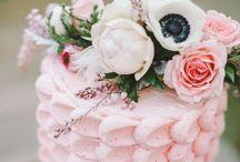Inspired by...CAKE! / by Angela Leddy