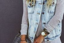 my style... / by Abbey Braddock