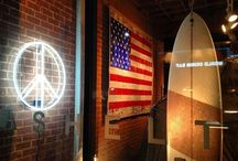 Shelter Half - Made in the USA / Community, Commerce, Collaboration, and American Culture / by Davide Berruto