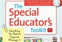 Special Education / by Lisa Rickett