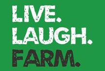Agriculture Quotes & Sayings / by Agriaffaires