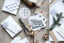 HGTV Holiday Guide / Decorations, entertaining tips, party ideas and DIY crafts to make your home sparkle throughout the holidays. / by HGTV Canada