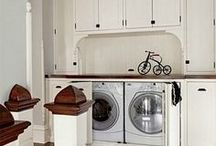 Laundry Room / by Tina Glover