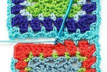 Crochet / by Penny Rennison