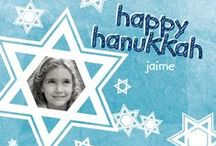 Hanukkah Cards / by Treat