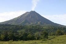 Costa Rica / 10 Year Annivers / by Angie Ward Marak