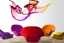 Stylen Chairs.... / by Laneel Henderson Perry