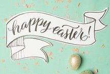 Easter / by Liesl Hoopes
