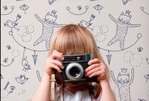 wallpaper love. / by Wendelien Mijnheer