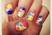 Nails / by Liesl Hoopes
