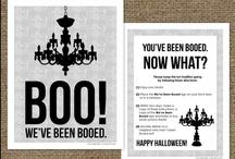 Halloween / by Fab N' Free