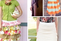 Free Patterns / Free Sewing Patterns!  Easy sewing patterns and tutorials for girls, boys, women, men and babies.  Crochet Patterns, Knitting Patterns, Accessory Patterns, Dress Patterns, Skirt Patterns, etc. / by Fab N' Free