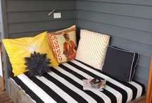 DIY Projects / by Tracey Anderson