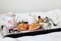 Breakfast / by Liesl Hoopes