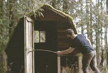 Shut The Front Door / Get outdoors. / by Michaela Levasseur