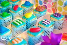 Candy Crush Birthday / by Ideas Vergé