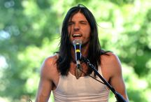 Avett Brothers!!  So addicted... / by Trace