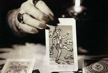 Tarot / by Michele
