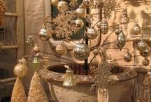 Christmas Decor / by Teresa Moore
