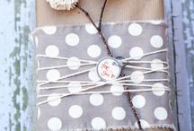 Gift Ideas / by Teresa Moore