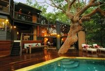 "Home Design: Dream Home / I wanna be a billionaire so frickin' bad... / by Anne ""ArizoNative"""