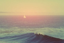 BEACH! / by Izola