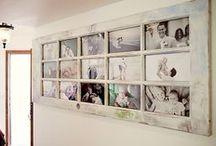 DIY-Creative Ideas / by Jess Andrews