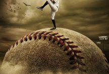 Baseball Mom...For the ♡ of the  Game / by Melissa Harrell