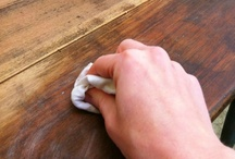 "DIY: Woodworking / by Anne ""ArizoNative"""